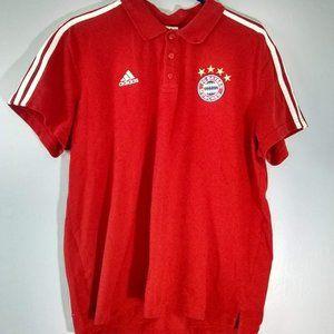 fc bayern münchen Adidas Shirt